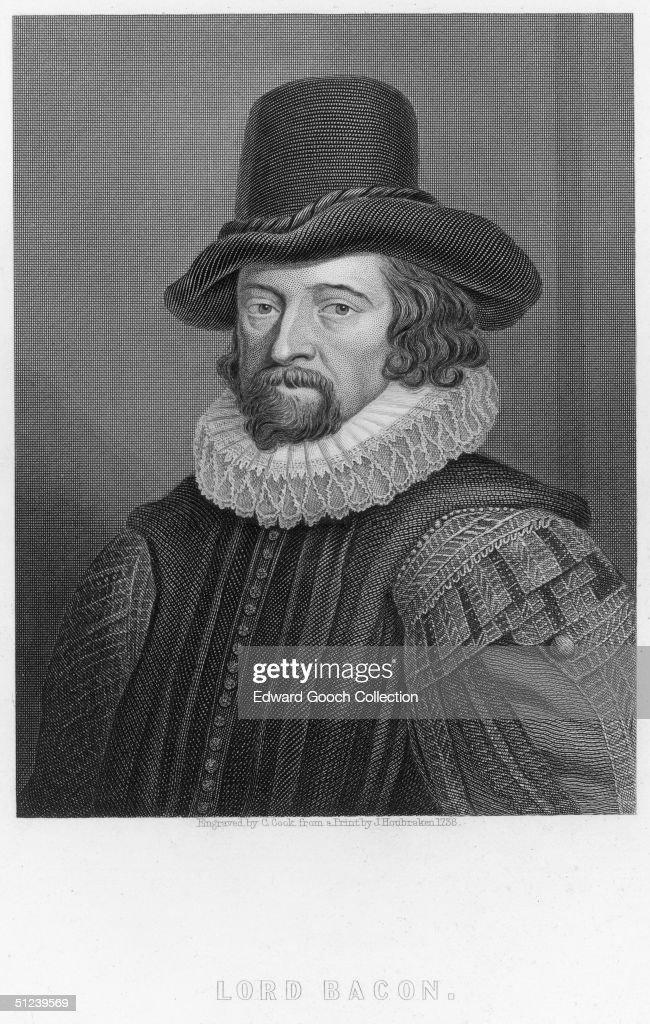 essays written by sir francis bacon