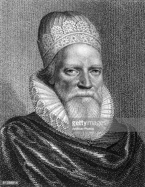 Circa 1620 Sir Henry Spelman English scholar and antiquary who studied law and was knighted in 1607 He acquired a knowledge of Saxon language laws...