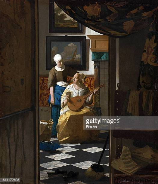 Circa 16691670 Oil on canvas 44 x 385 cm Located in the Rijksmuseum Amsterdam Netherlands