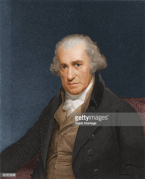 James Watt Scottish engineer and inventor Invented modern condensing steam engine 1765 The watt a unit of power is named for him