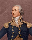 George Washington First president of the United States 178997 Born in Virginia fought in French and Indian War 175558 member VA House of Burgesses...