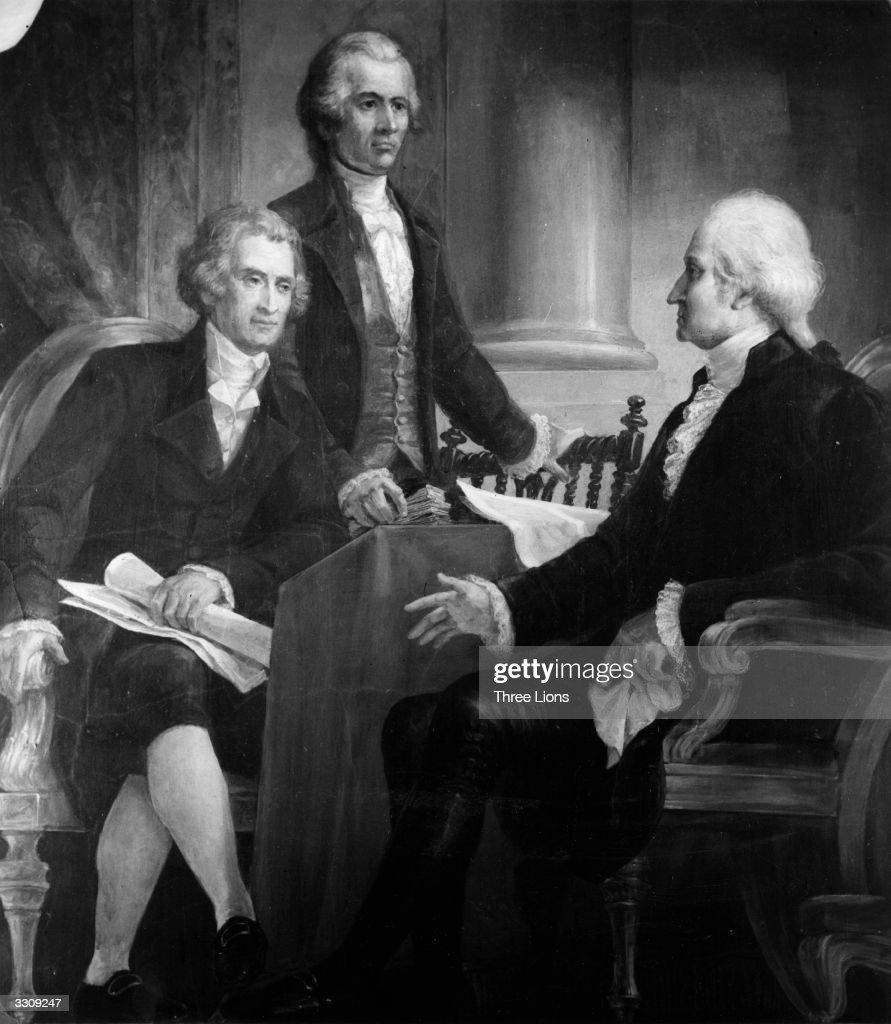 17 Feb  US VP Thomas Jefferson is finally proclaimed president