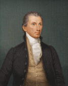 James Monroe fifth president of the United States of America