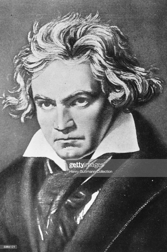 200 yrs Since Beethoven Composed Für Elise