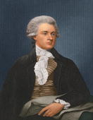 Thomas Jefferson third president of the United States of America