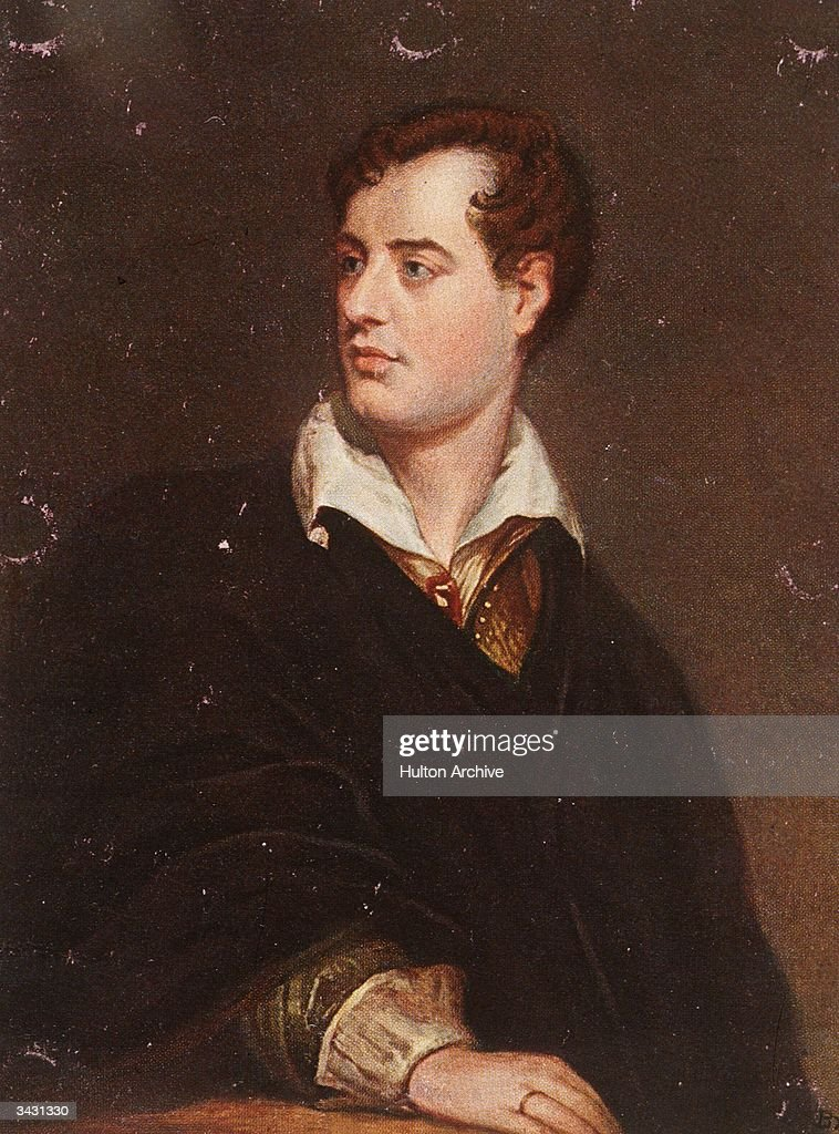 a biography of george gordon byron 6th baron byron and a poet Define byron byron synonyms, byron pronunciation, byron translation, english dictionary definition of byron george gordon sixth baron byron 1788-1824 british poet acclaimed as one of the.