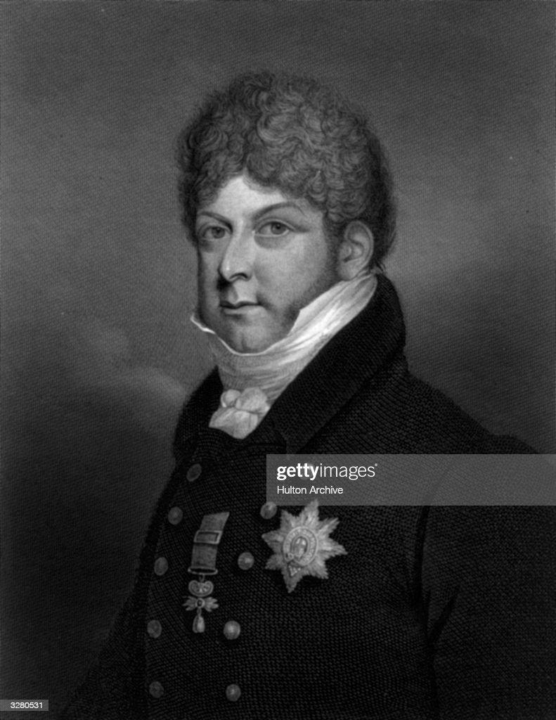 george iv the prince regent 1811 1820 On the 5th february 1811, george became the prince regent to mark the 200th anniversary of the regency act, we take a brief look at the life of the prince of wales.