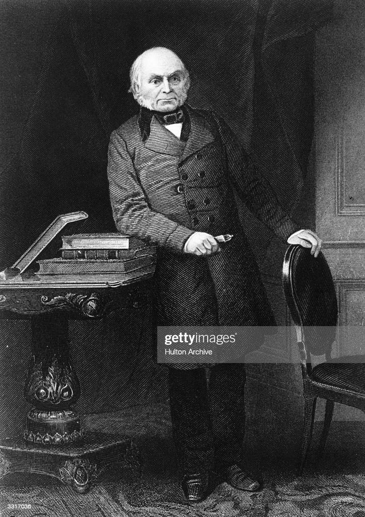the life and presidency of john quinsy adams John quincy adams was one of the most brilliant and well-qualified men ever to  occupy the  during his remarkable career as a diplomat and secretary of state,.