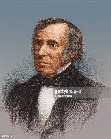 Zachary Taylor twelfth president of the United States of America