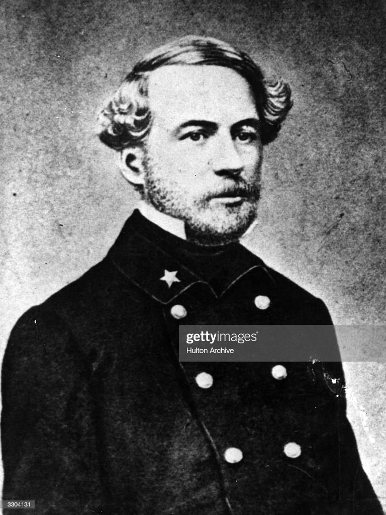 a biography of robert edward lee an american general Abandon all these local animosities, and make your sons americans negroes   as quoted in a life of general robert e lee (1871), by john esten cooke.
