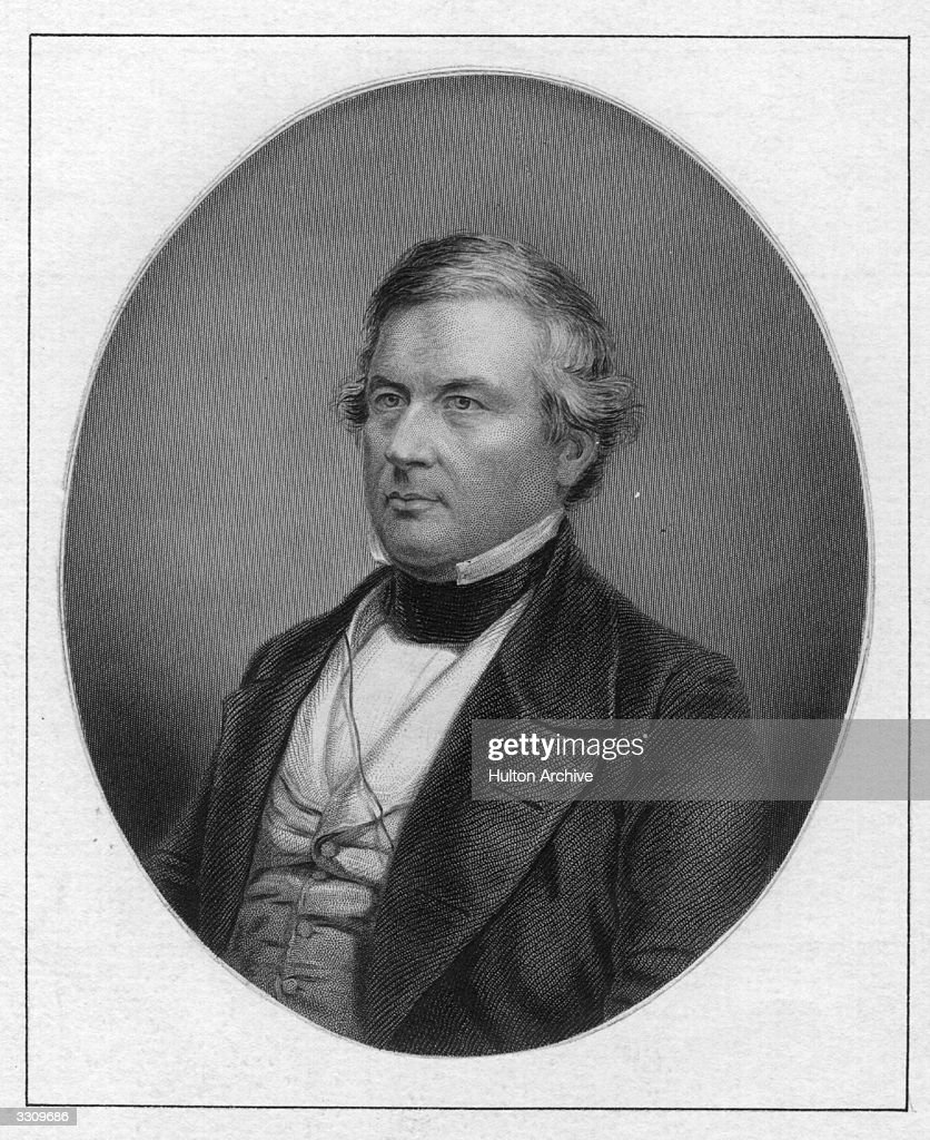 millard fillmore 1800 1874 13th president of the united states of america