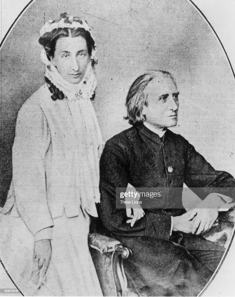 a biography of franz liszt a romantic composer Romantic music composers share hungarian composer and piano virtuoso of the romantic period franz liszt' father german romantic composer and conductor.