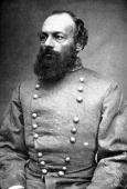 Confederate Army General Edmund Kirby Smith
