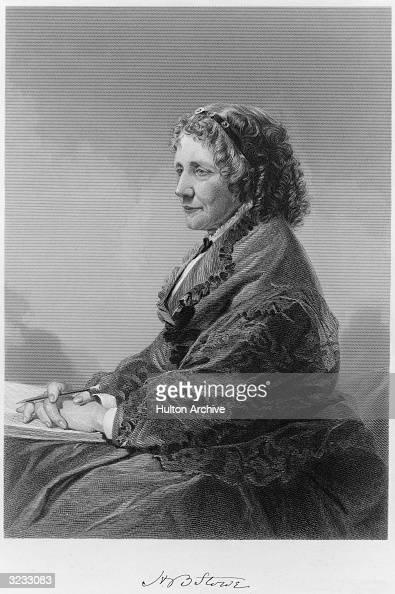 Harriet Beecher Stowe Essay Examples