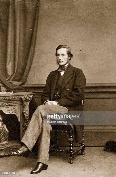 Hugh Lupus Grosvenor First Duke of Westminster