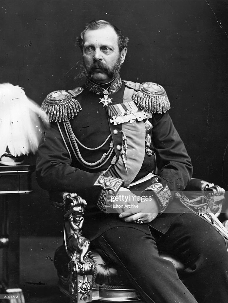 To what extent was Alexander II a Tsar liberator?