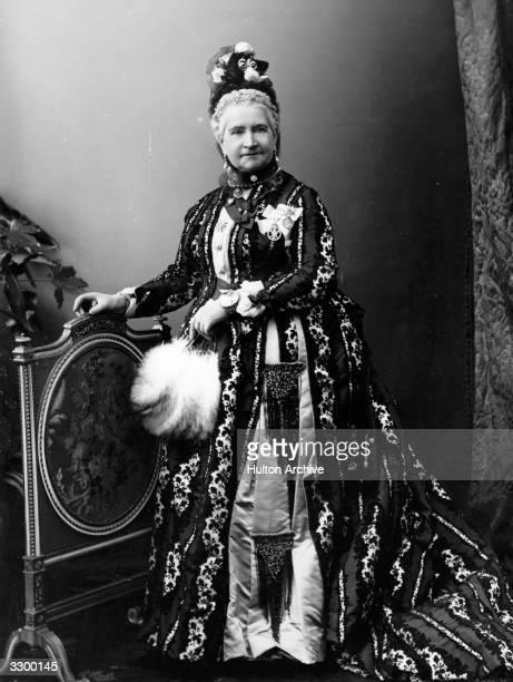 Grand Duchess of MecklenburgStrelitz Augusta Caroline of England daughter of the Duke of Cambridge