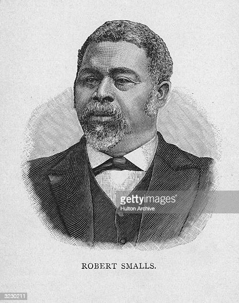 Robert Smalls American naval officer and politician An AfricanAmerican born into slavery he was forced to serve in the Confederate Navy during the...