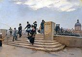 Circa 1880–1881 oil on canvas 15 5/8 x 22 1/4 in Metropolitan Museum of Art New York