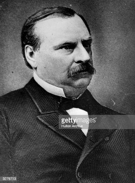 grover clevelands early life and presidency in the united states of america Know about the foreign and domestic policy of grover cleveland during his presidency as well as  president of the united states  was released in early.
