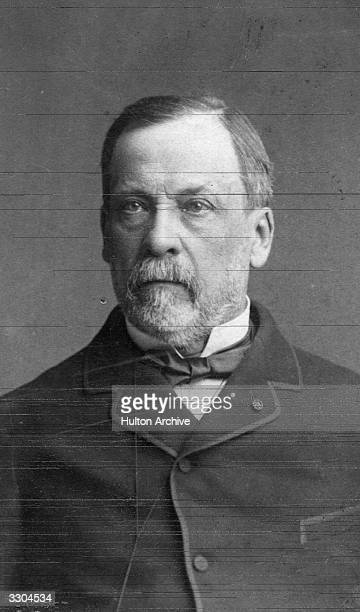 Louis Pasteur French Chemist and pioneer microbioligist