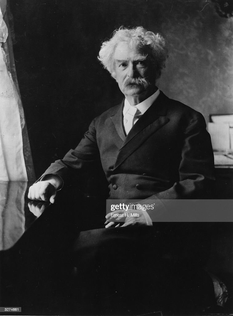 the life of samuel langhorne clemens or mark twain an american author and humorist 1870-02-02 american writer (huckleberry finn) samuel langhorne clemens, pen name mark twain, (34) marries olivia langdon (24) in elmira, ny historical events in the life of mark twain 1863-02-03 samuel clemens first uses the pen name mark twain in a virginia city newspaper, the territorial enterprise.