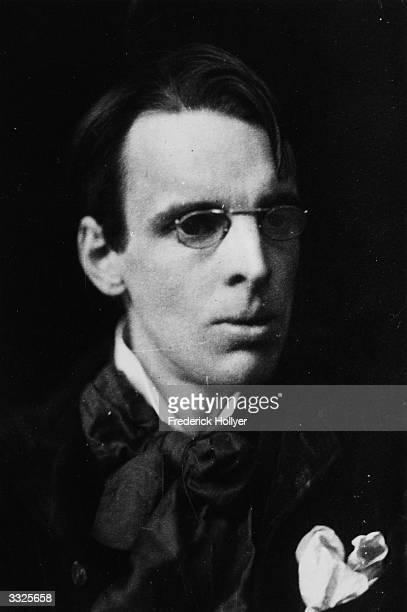 a short biography of wb yeats the irish poet Saving grace: how wb yeats helped eavan boland to become a poet  new chapter: wb yeats, whose poetry eavan boland first read as a teenager  wb yeats and 'the irish times'.