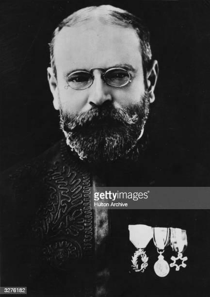John Philip Sousa the composer and bandmaster