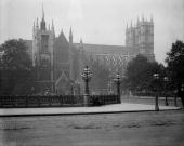 Westminster Abbey the national church of the United Kingdom It was built between the 13th and the 16th centuries originally as the church of a...