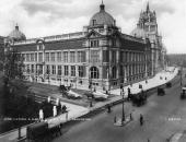 The Victoria and Albert Museum in South Kensington London Popularly known as the VA it houses one of the world's finest collections of art and design...