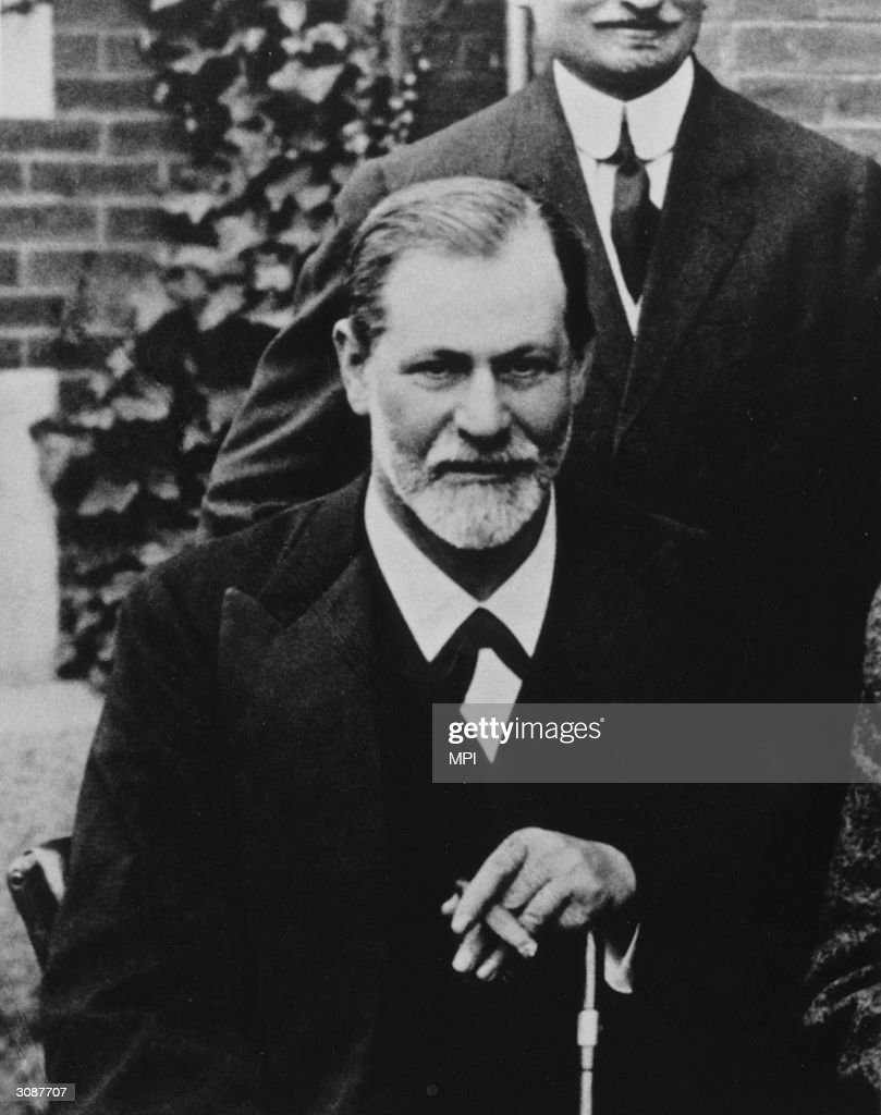 a biography of sigmund freud a psychoanalyst Check out 10 surprising facts about the father of modern psychoanalysis.