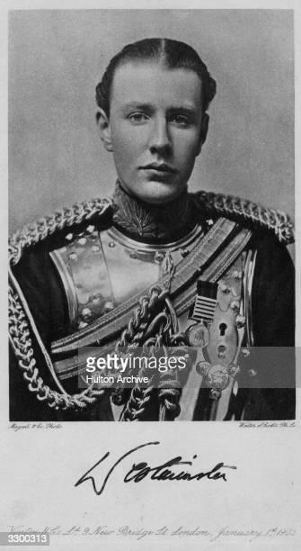 The 2nd Duke of Westminster Hugh Richard Arthur Grosvenor