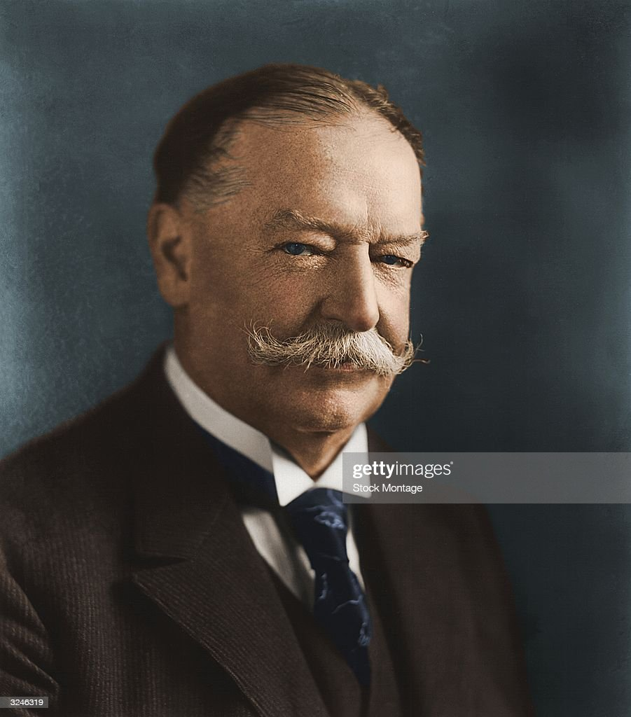 william howard taft President cleveland had taken the first step toward introducing the merit system  in the foreign service that had been followed by the application of the merit.