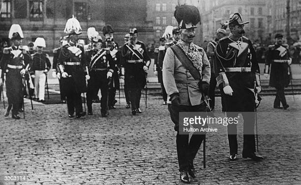 a biography of franz ferdinand the archduke of austria The shots that ignited a bloodbath: the assassination of archduke franz ferdinand of austria-hungary 5 apr 2018 by janvier t.