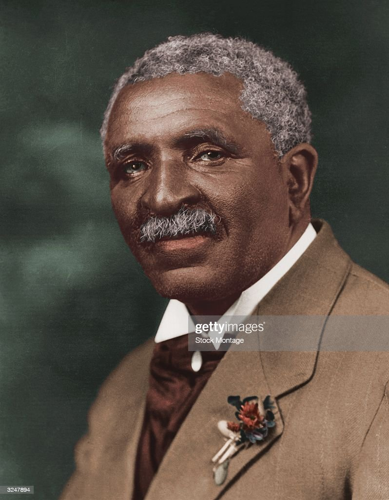 george washington carver coloring page affordable george