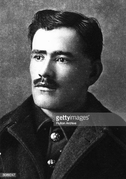Irish poet and soldier Francis Ledwidge He served as a lancecorporal on the Flanders front with the Royal Enniskillen Fusiliers
