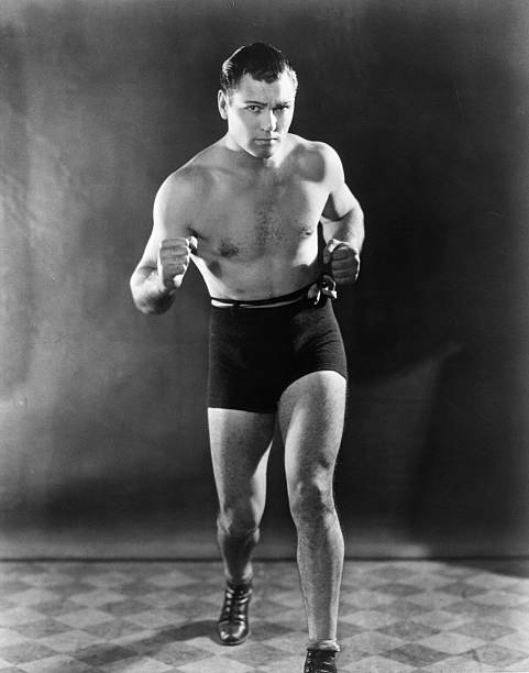 UNS: 24th June 1895 - 125 Years Since Birth Of Boxer Jack Dempsey