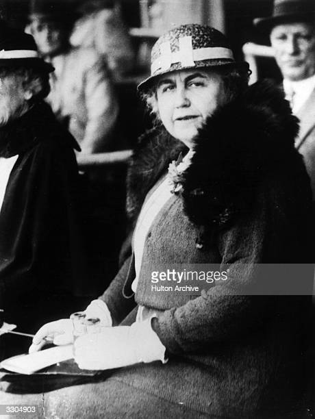 Image result for edith wilson  getty images