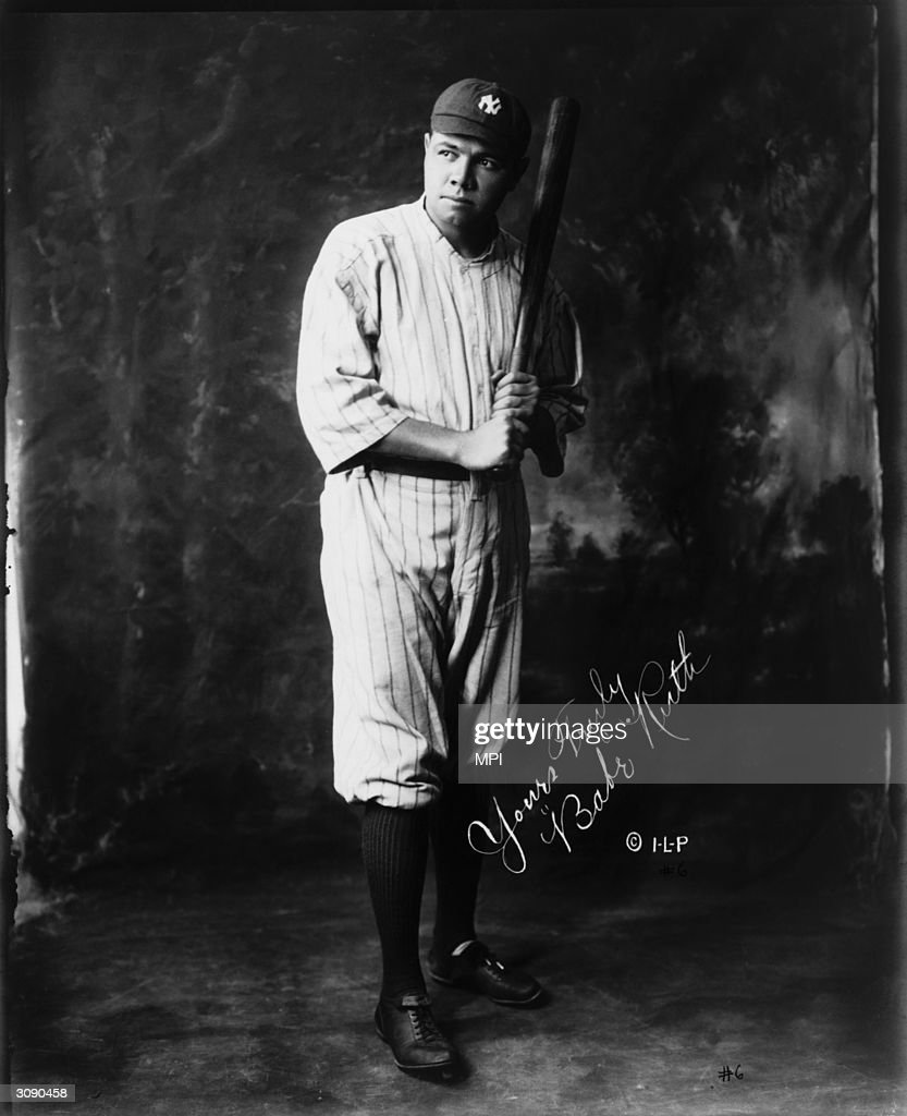 babe ruth beloved baseball legend In honor of what is now recognized as national babe ruth day, here are five little -known facts about the most celebrated player in baseball.