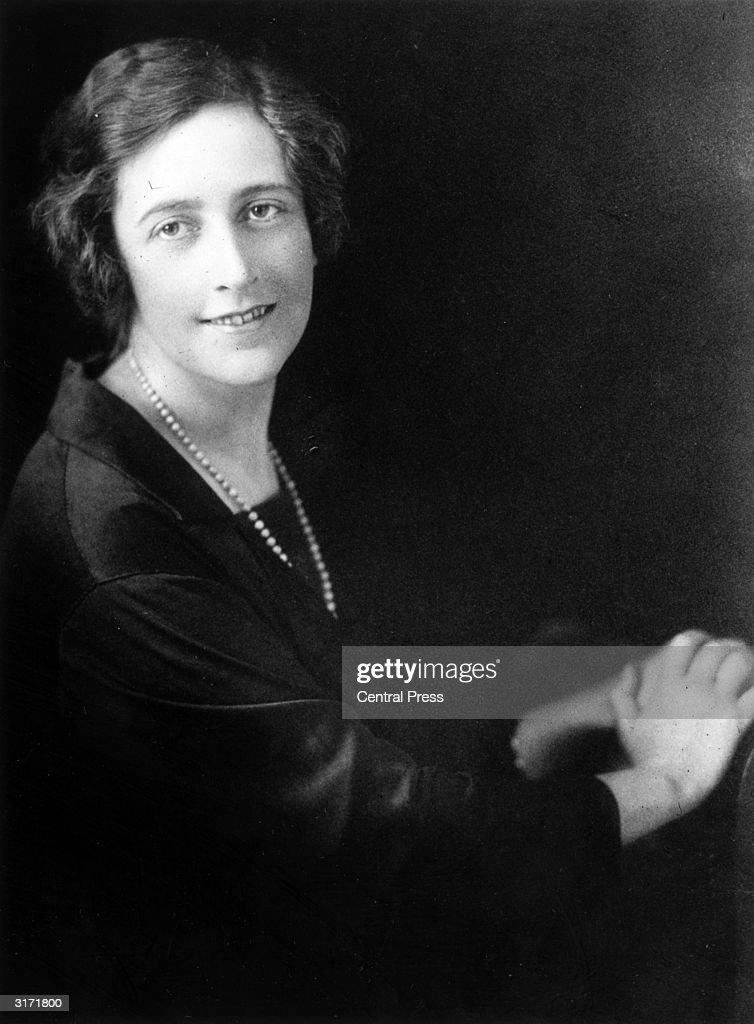 Agatha Christie The Listerdale Mystery 1934 1st UK Edition Nice Copy Rare