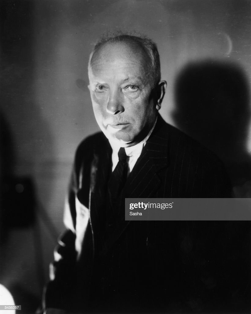 Richard Georg Strauss (1864 - 1949) German composer who began composing at six years of age.
