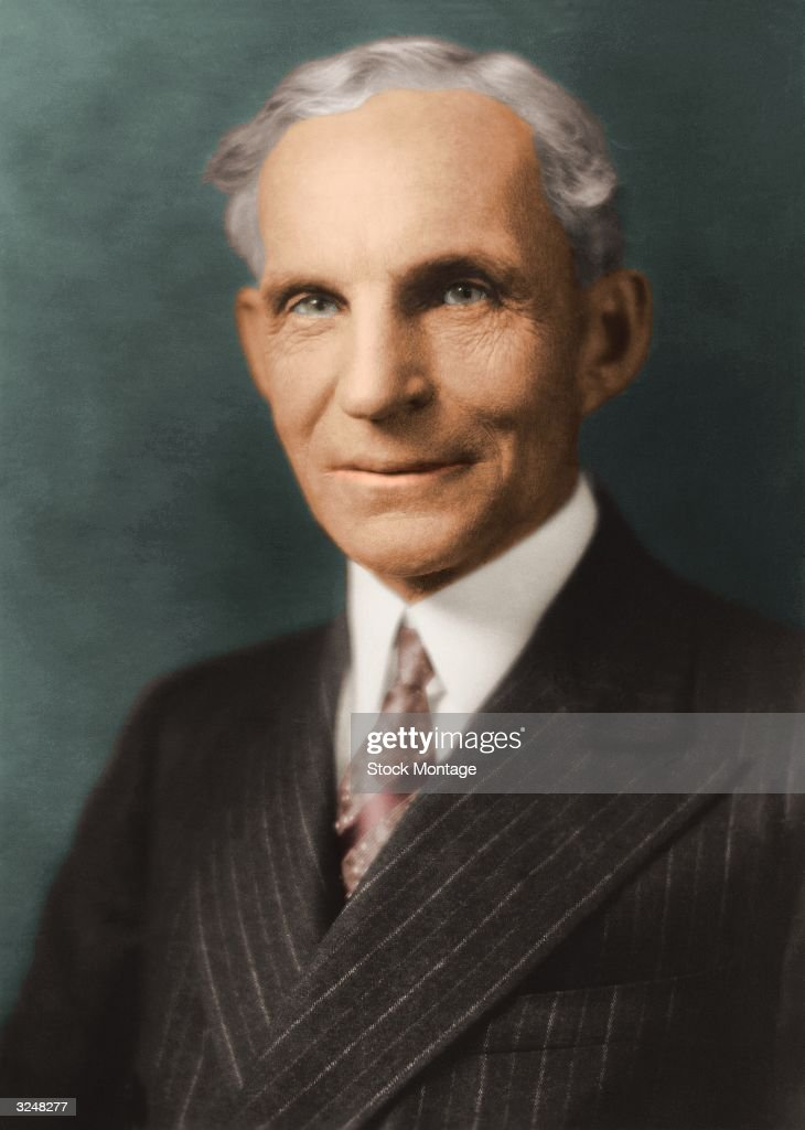 Henry Ford (1863 - 1947), American automobile manufacturer and organizer and president of - circa-1930-henry-ford-american-automobile-manufacturer-and-organizer-picture-id3248277