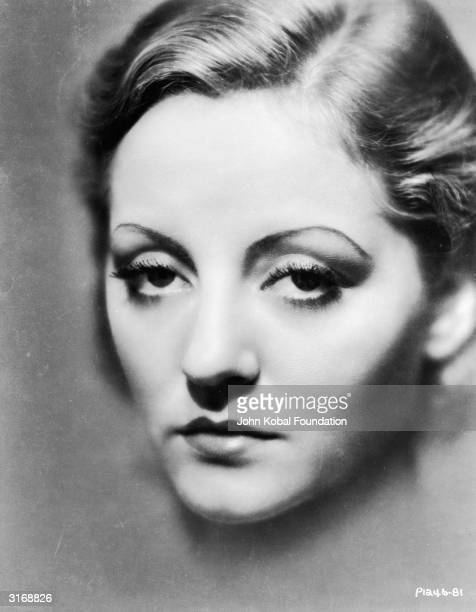 Star of stage and screen Tallulah Bankhead who was the daughter of William Brockman Bankhead Speaker of the House of Representatives