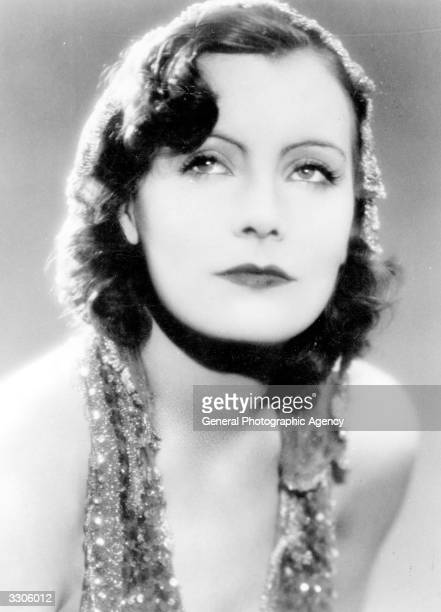 Greta Garbo the stage name of Greta Lovisa Gustafsson the Hollywood star and film actress who went to the States in 1925 'Flesh The Devil' made her...