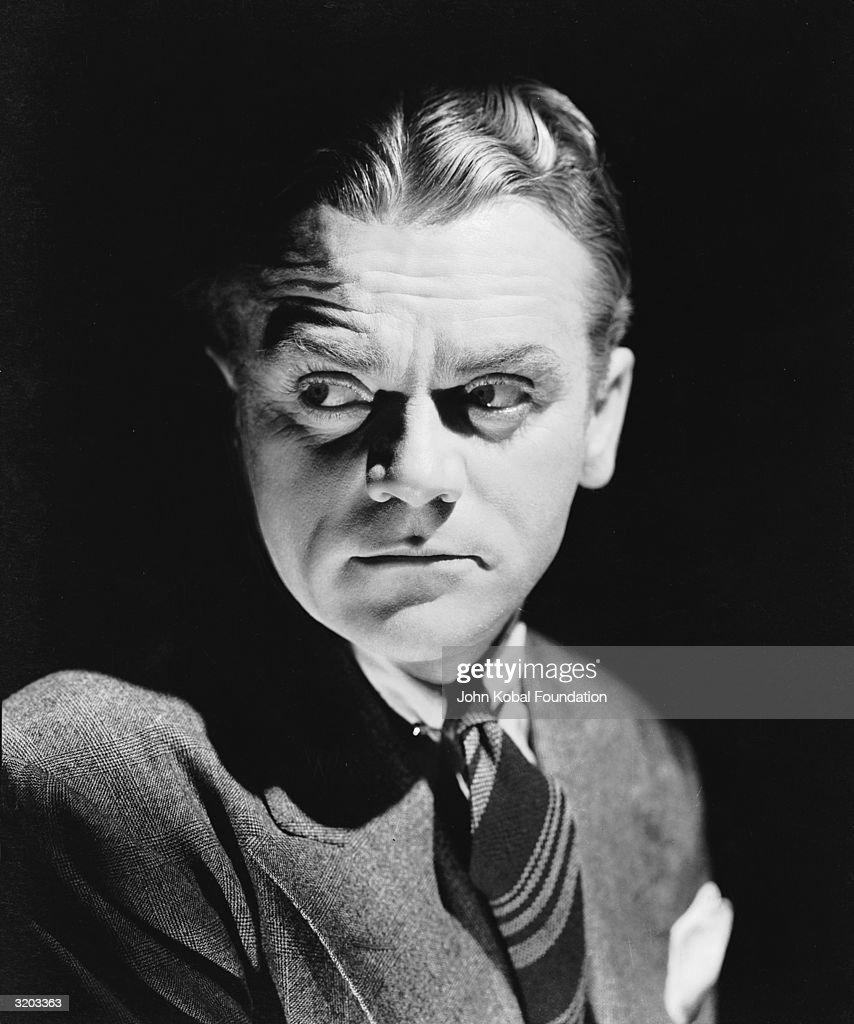 james cagney jr