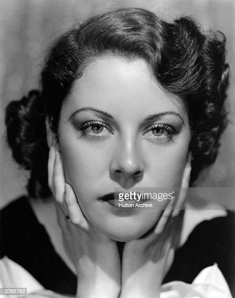 Sandra Corday the MGM contract player who appeared in the 1936 version of the film 'Rose Marie' It is said that she picked her stage name using a...