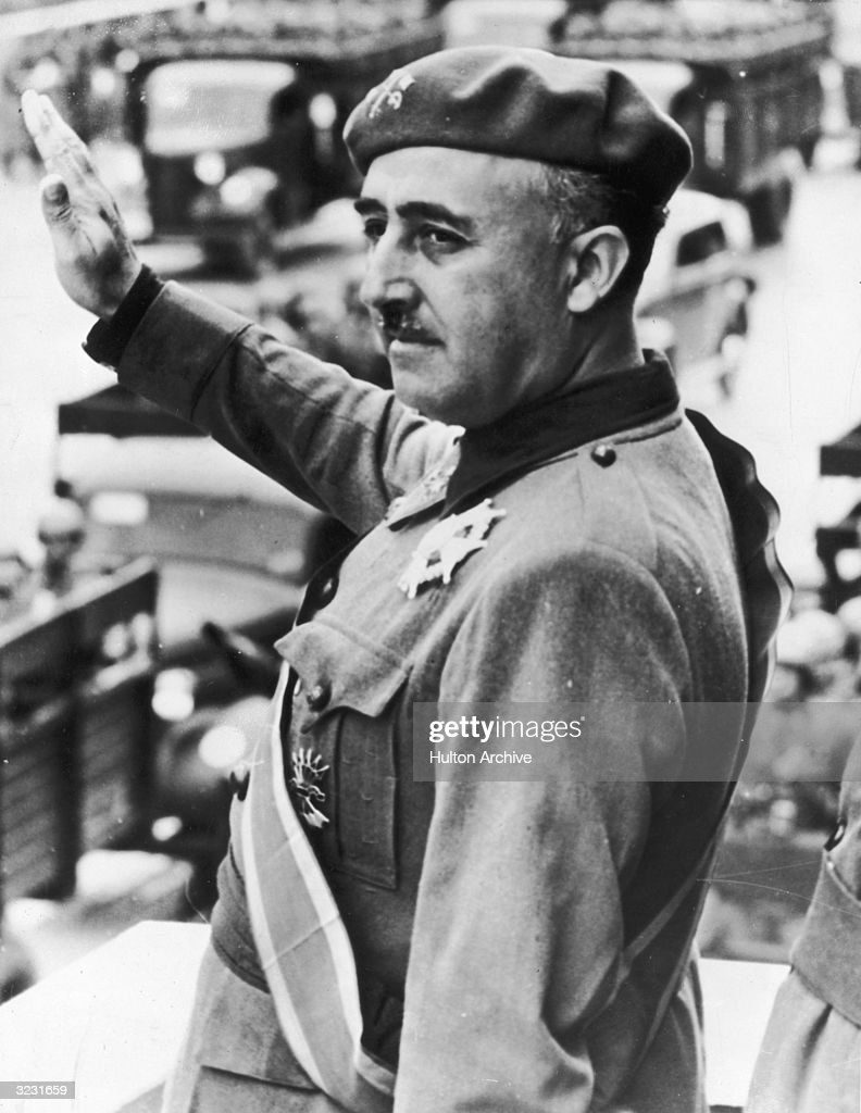 Image result for Francisco Franco address july 18, 1937