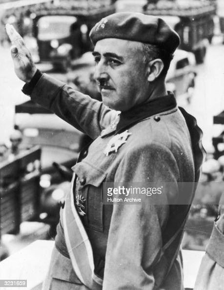 the rule of francisco franco Francisco franco ruled what country for 35 years what country did francisco franco rule spain edit share to: what year did francisco franco die he died in 1975.