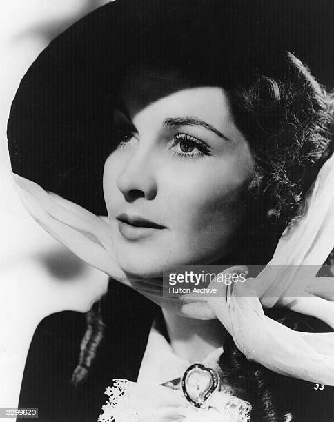 Vivien Leigh as 'Lady Hamilton' in the story of the mistress of Lord Nelson
