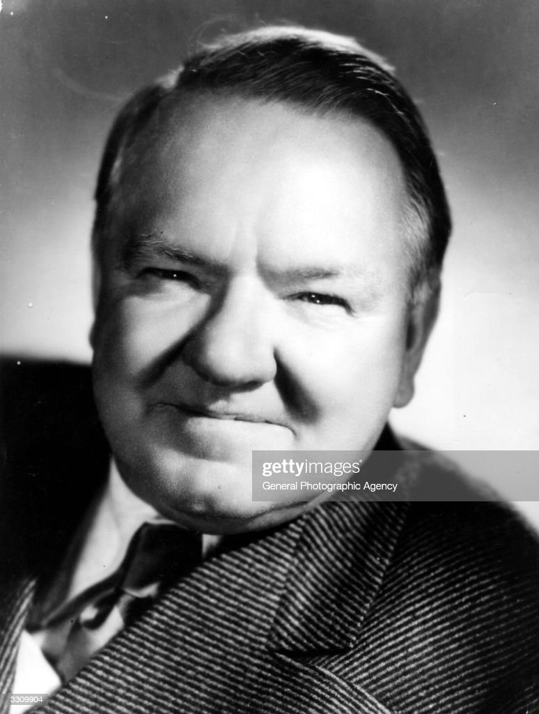 w c fields born on this day getty images. Black Bedroom Furniture Sets. Home Design Ideas